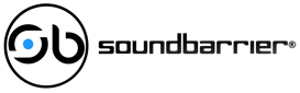 soundbarrier logo